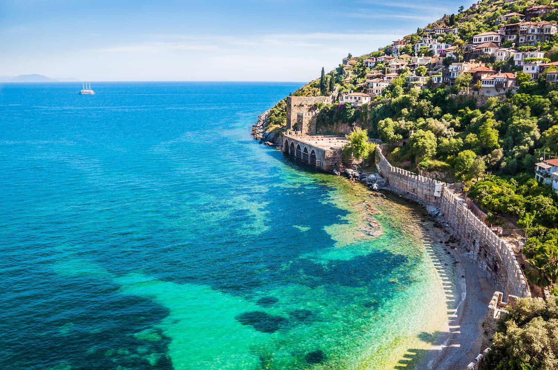 Voyage en Turquie: frontières, test PCR, couvre-feu, lieux ouverts, les infos pour les vacances d'été 2021