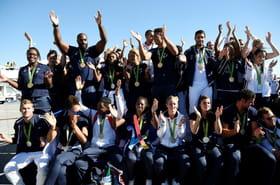 Riner, Fourcade, Mayer et plus de 350champions s'adressent à Macron pour les moyens du sport