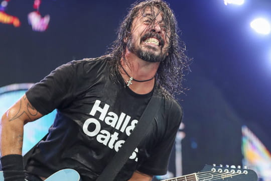 Festival de Nimes : Foo Fighter à l'affiche, où trouver son billet ?