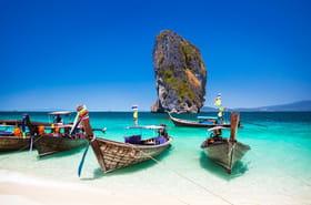 Les plus beaux endroits à voir sur l'île de Phuket