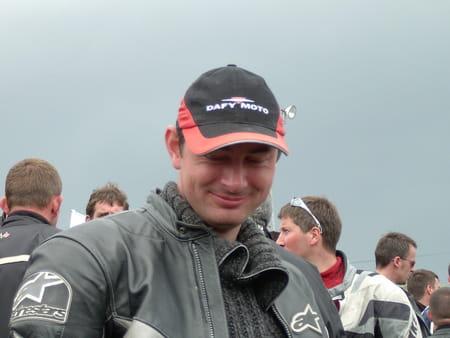 Guillaume Desmats