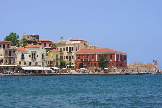 La merveille de la Crète
