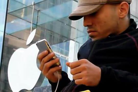 iPhone5: de nombreuses défaillances déjà révélées