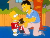 Les Simpson : Fou de foot