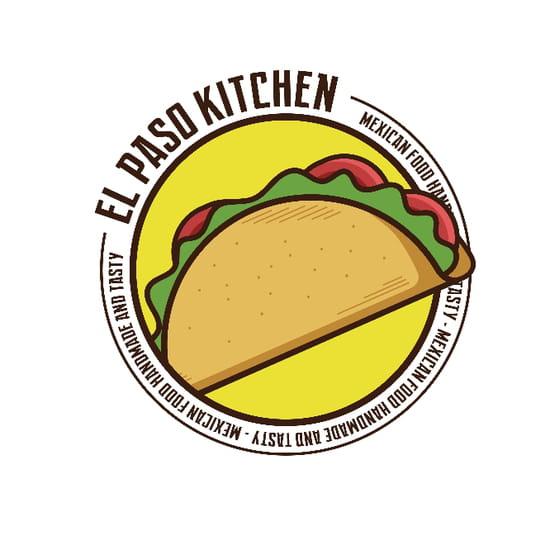 El Paso Kitchen  - Logo -   © Jonathan millet