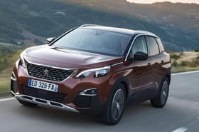 Peugeot 3008Crossway: que réserve cette série limitée, à quel prix?