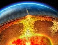 Puissante planète : Les volcans, l'énergie créatrice