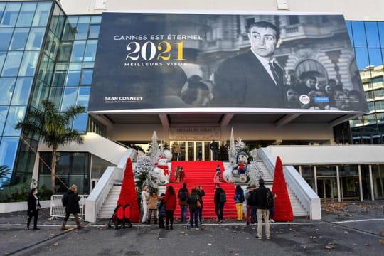 Festival de Cannes: l'événement 2021reporté en juillet