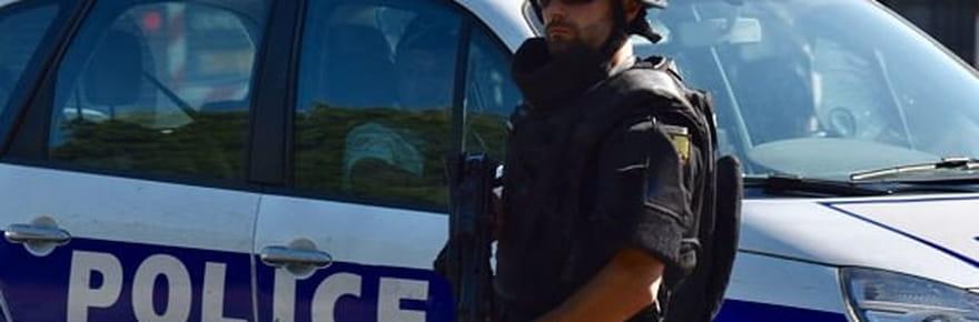La Seyne-sur-Mer: l'attaque au cutter, un attentat?