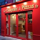 Le Comptoir à Pizzas  - Lamoriciere -   © lecomptoirapizzas