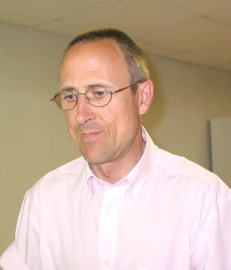Marc Mérian