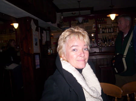 Christine Montchal
