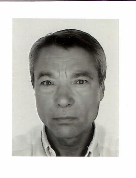 Bernard Janot