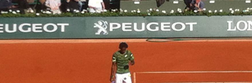Roland Garros : le programme de vendredi 29 mai avec Monfils - Cuevas, Tsonga - Andujar...