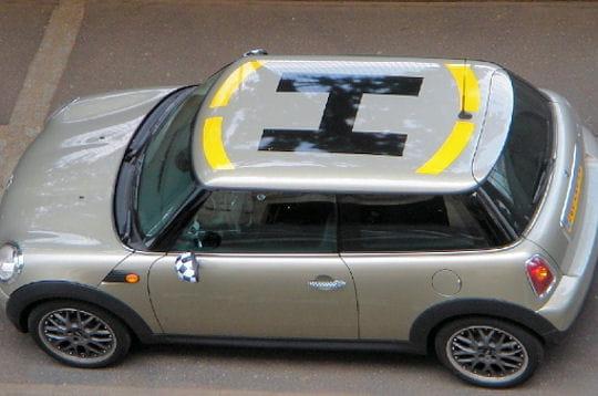Les voitures insolites par les lecteurs
