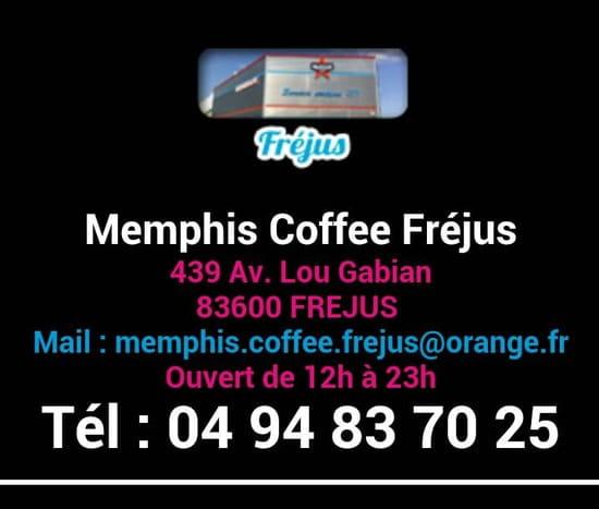 Restaurant : Memphis Coffee