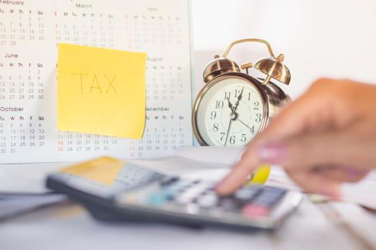 Dates limites impôts2018: le calendrier fiscal des particuliers