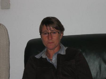 Eliane Ayme