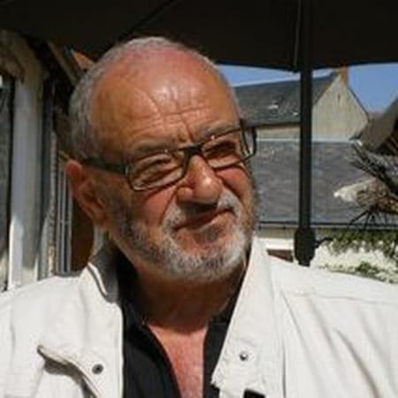 Claude Montiel