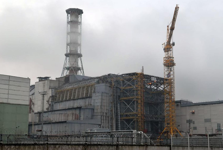 Tchernobyl: l'explosion de la centrale nucléaire en 1986