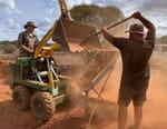 Australie, la ruée vers l'or