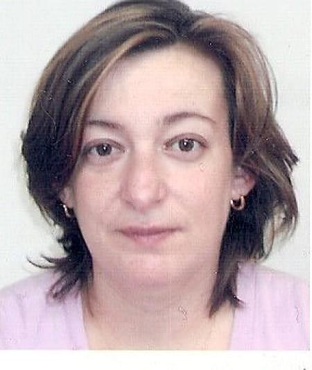 Sabine Sabouret De Nedde