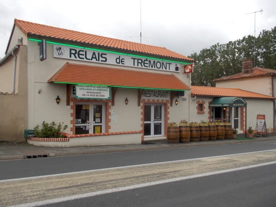 Relais de Tremont
