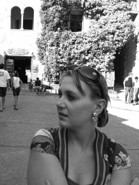 Carole Marie Fischer