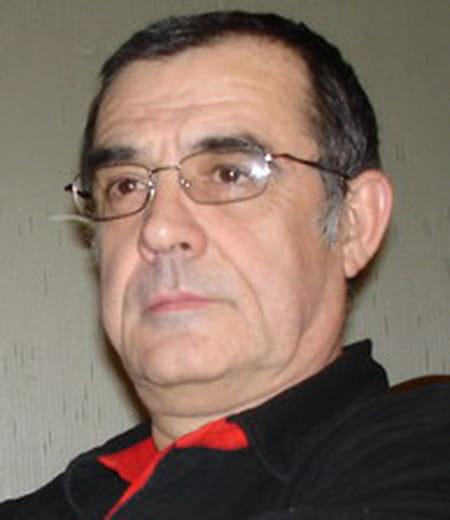 Jean-Pierre Murguet