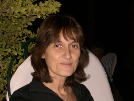 Marie Christine Fonfria