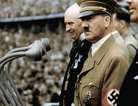 La 2e Guerre mondiale en couleur : Le temps des dictatures