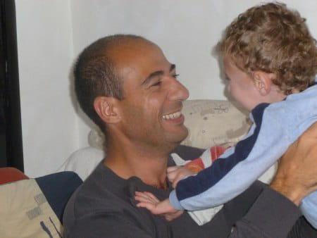 Salim Bouchemella
