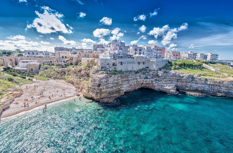 Voyage en Italie: nouvelles restrictions pour aller dans les Pouilles, toutes les infos Covid pour cet été 2021