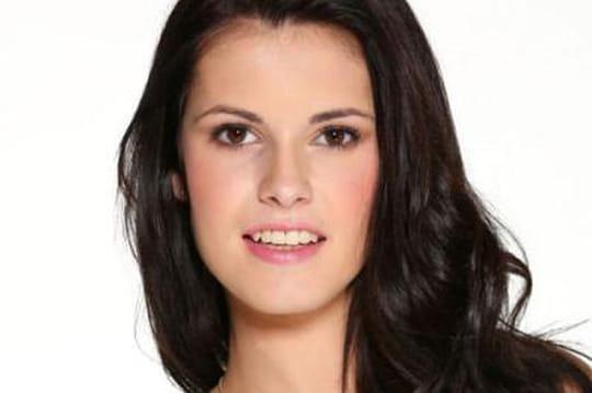 Miss France 2015: Solène Salmagne, Miss Orléanais, est unegreffée ducoeur
