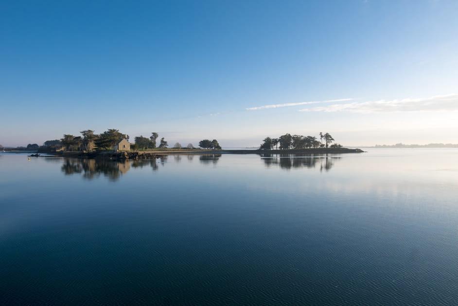 L'île d'Arz