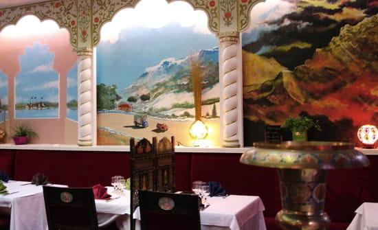 Restaurant  le Mahraja