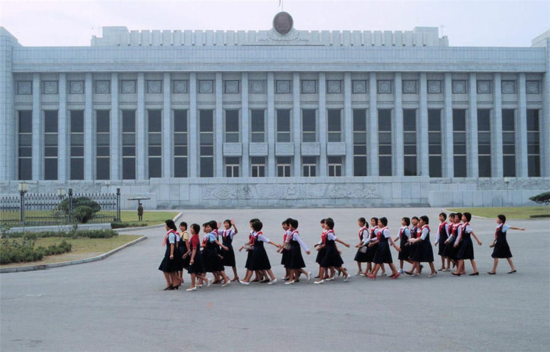 Qu'en est-il vraiment de la Corée du nord ?  1611708
