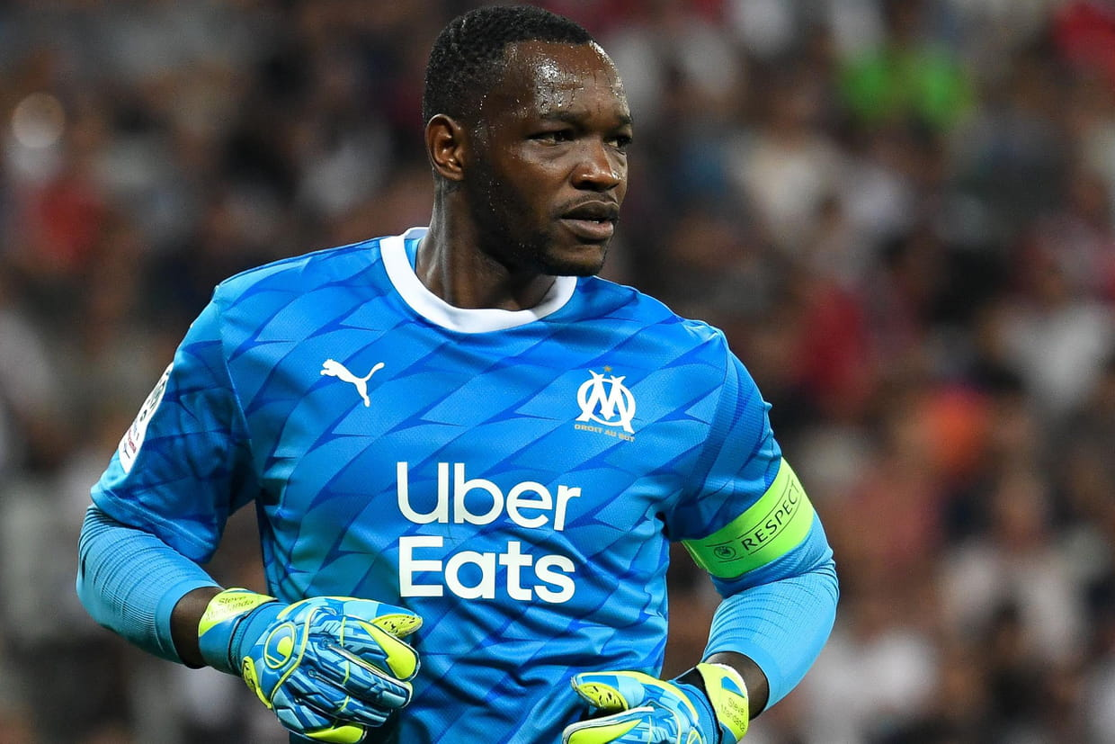 Ligue 1: suivez Monaco- OM en direct