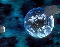 Les mystères de l'univers : La Terre dans la voie lactée