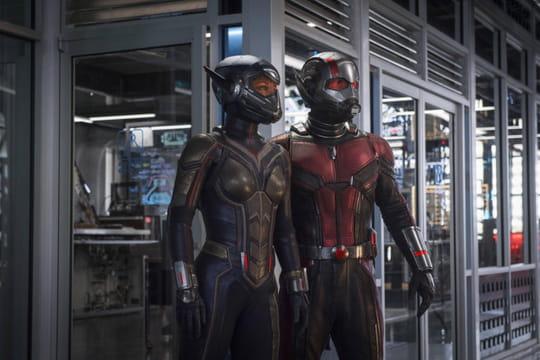 Ant Man et la Guêpe: synopsis, casting, streaming, bande-annonce...