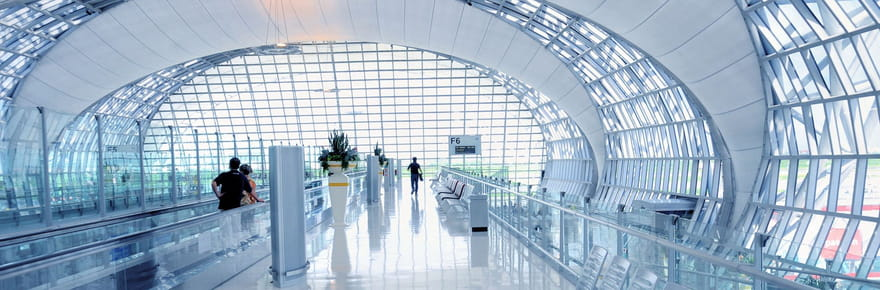 Les meilleurs (et les pires) aéroports du monde en 2017