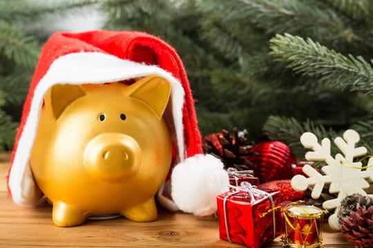 Prime de Noël: les chômeurs sont-ils concernés? Toutes les infos