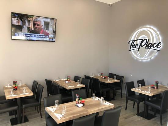 Restaurant : The Place Bondy  - Restaurant -   © The Place