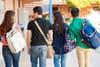Bourse de lycée: montant, simulation et demande