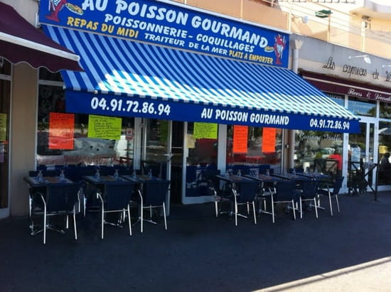 Restaurant : Au Poisson Gourmand
