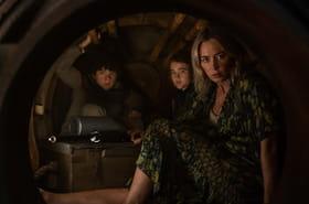 Sans un bruit 2: faut-il voir cette suite avec Emily Blunt? Les critiques