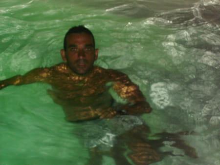 Andre Alcaraz