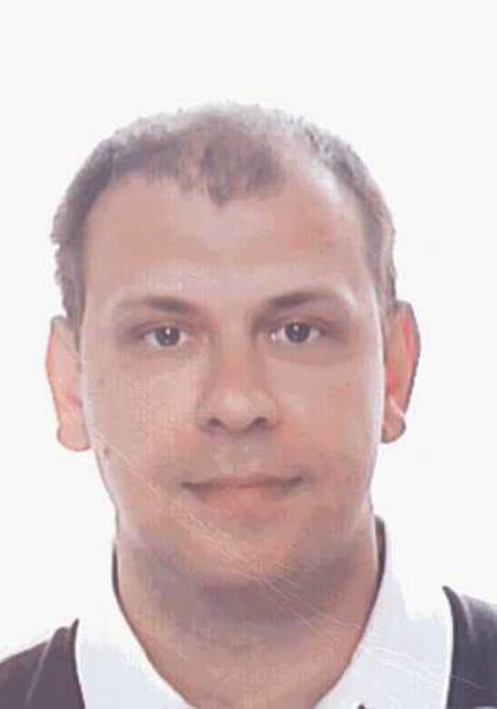 Gilles Barcelo