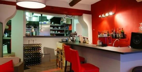 Apéro Bistrot  - Cuisine/Bar -   © Apéro Bistrot