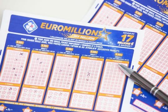 Résultat Euromillion: découvrez les numéros gagnants